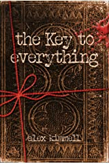 the Key to everything Kindle Edition