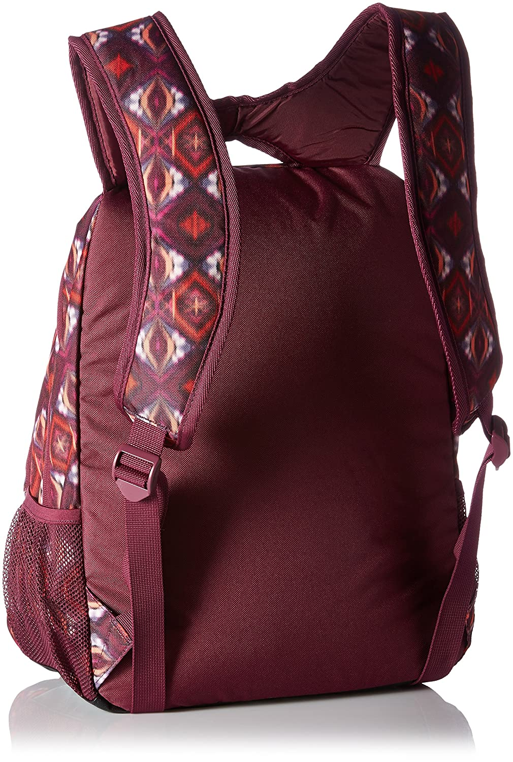 Roxy Womens Shadow Swell Backpack Grapewine Gerona Nights One Size Roxy Juniors Sportswear ERJBP03459