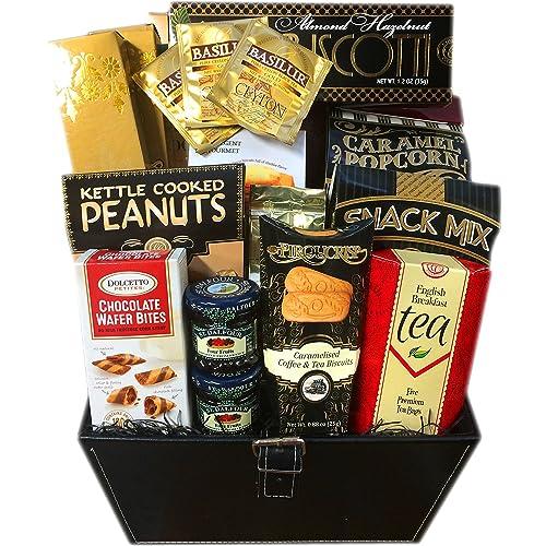 Christmas Food Gifts: Amazon.co.uk