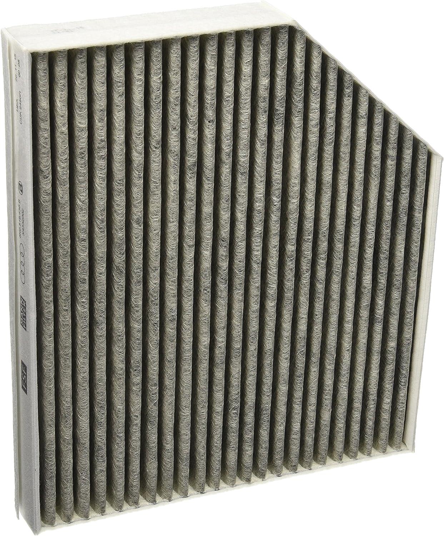 Audi A4 B8 2.0 TDI Genuine Comline Carbon Cabin Pollen Filter