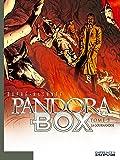 Pandora Box - tome 3 - La Gourmandise