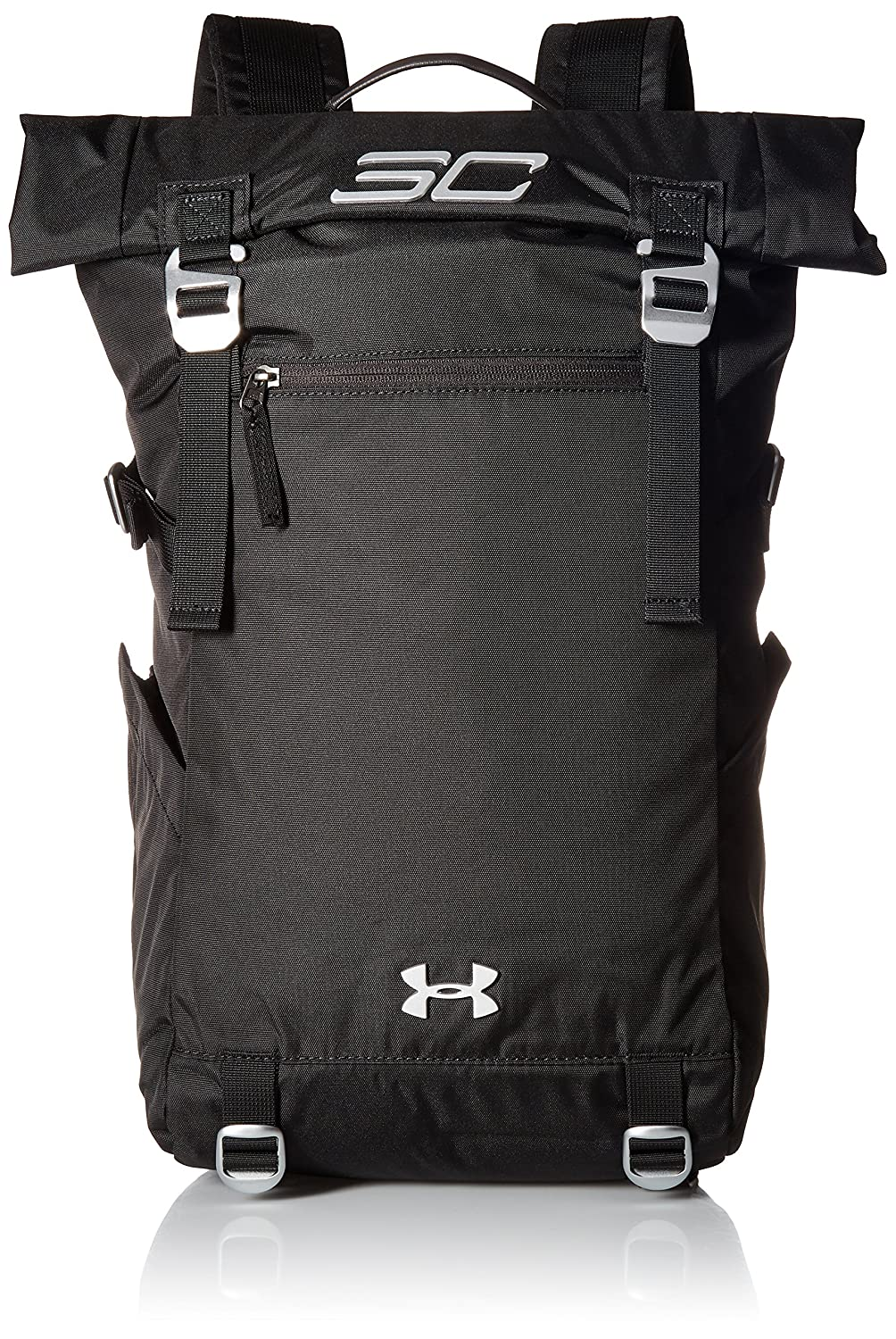 1031d832e469 Amazon.com  Under Armour SC30 Signature Rolltop Backpack