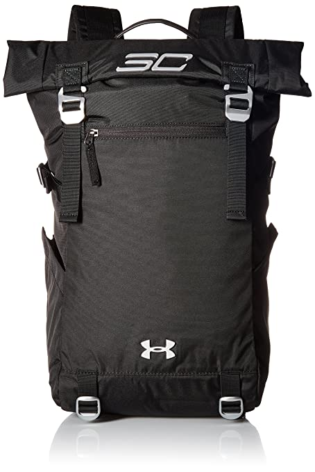 045de12b04 Amazon.com  Under Armour SC30 Signature Rolltop Backpack