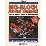 Big-Block Mopar Engines (How to Rebuild)
