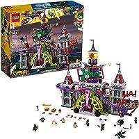 LEGO DC Comics Batman, La guarida del guasón (70922)