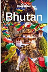 Lonely Planet Bhutan (Travel Guide) Kindle Edition