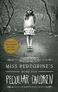 Miss Peregrine's Home for Peculiar Children price comparison at Flipkart, Amazon, Crossword, Uread, Bookadda, Landmark, Homeshop18