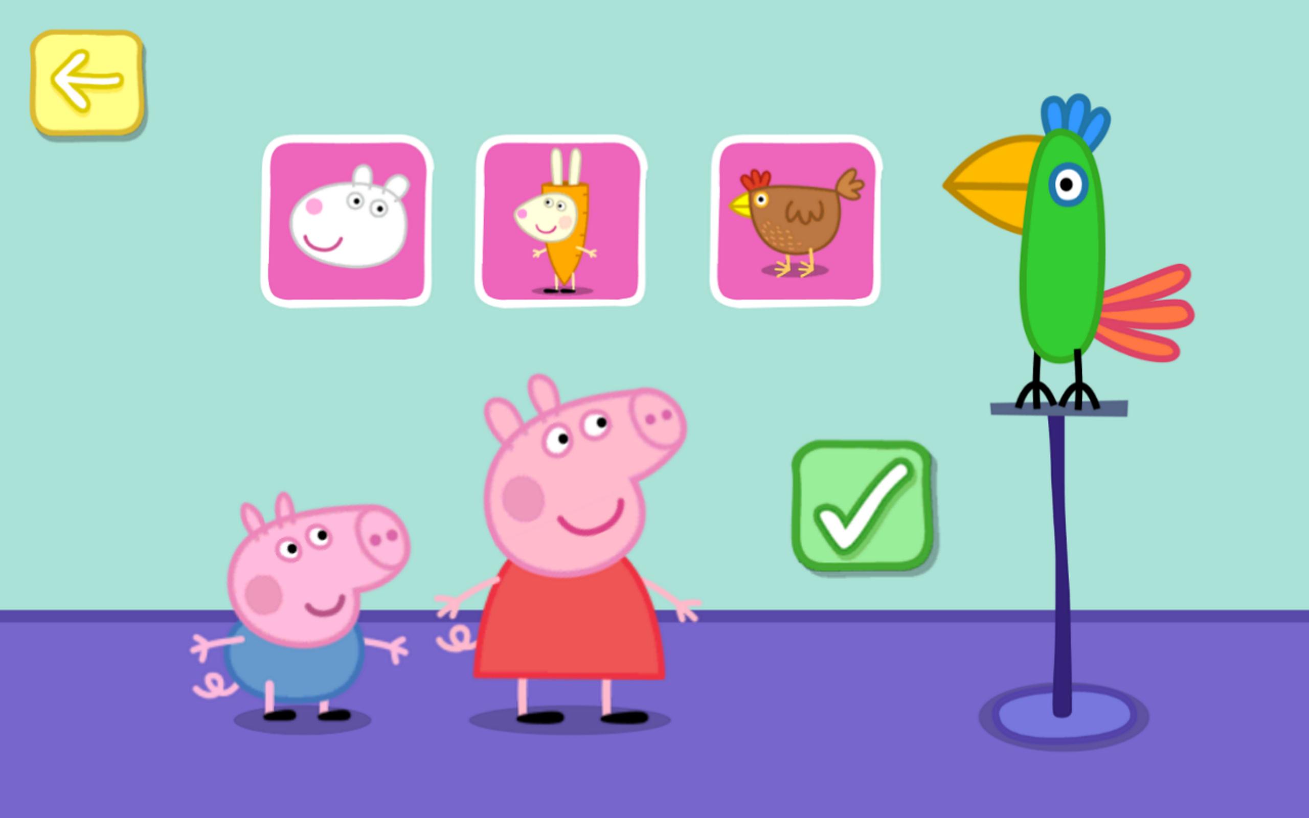 Приложения в Google Play – Peppa Pig (Свинка …