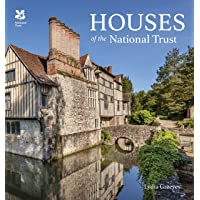 Houses of the National Trust: 2017 edition [Idioma