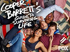 Cooper Barrett's Guide to Surviving Life Season 1