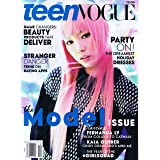 Teen Vogue [US] December - January 2015 (単号)