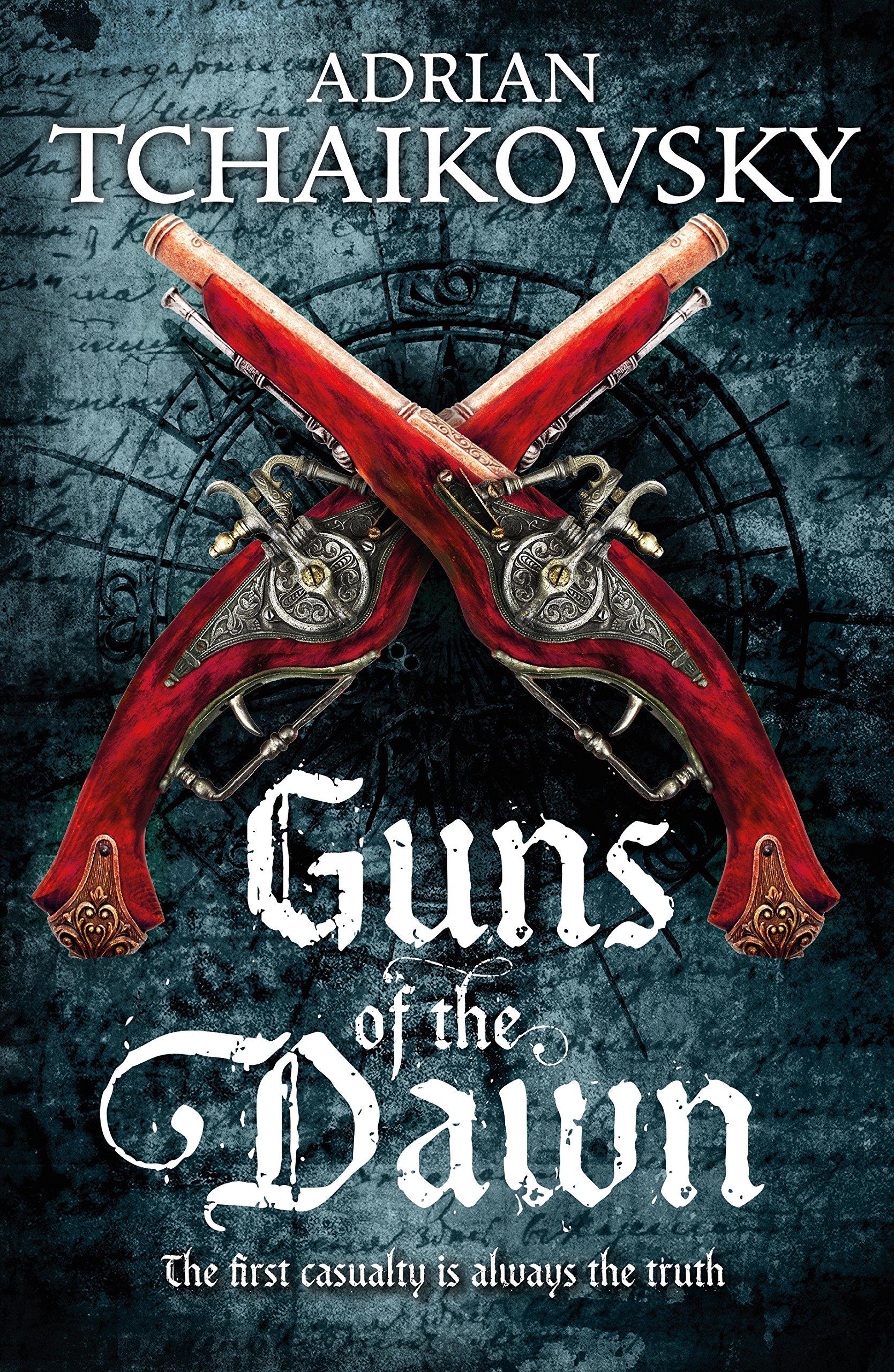 Guns of the Dawn