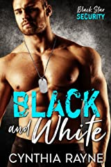 Black and White (Black Star Security Book 2) Kindle Edition