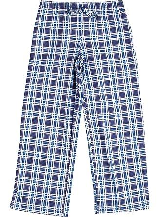 f818a6fba Merry Style Pantalon Bas de Pyjama Vêtement 100% Coton Fille MPP-K ...