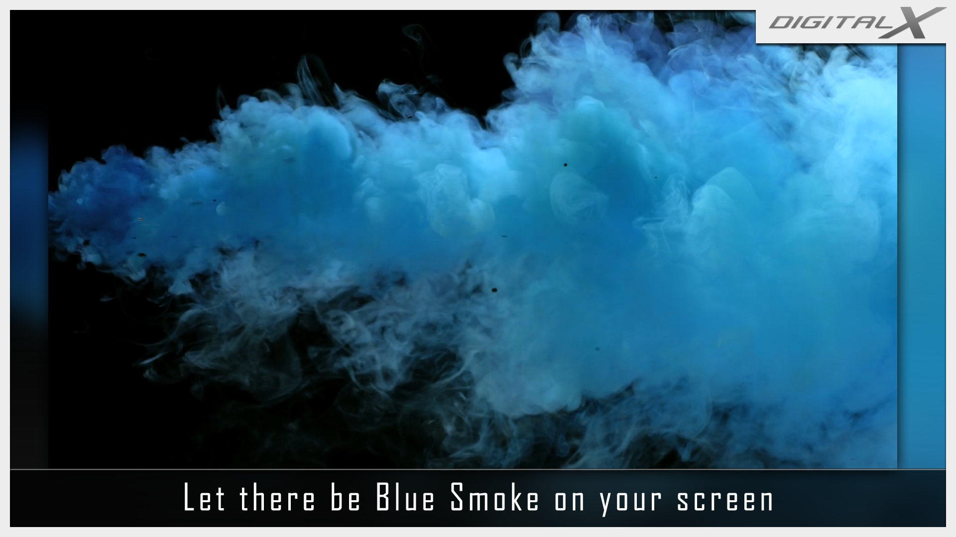 Amazon com: Colourful Smoke - Spread the Colours on Your Screen