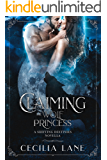 Claiming the Wolf Princess: A Shifting Destinies Novella