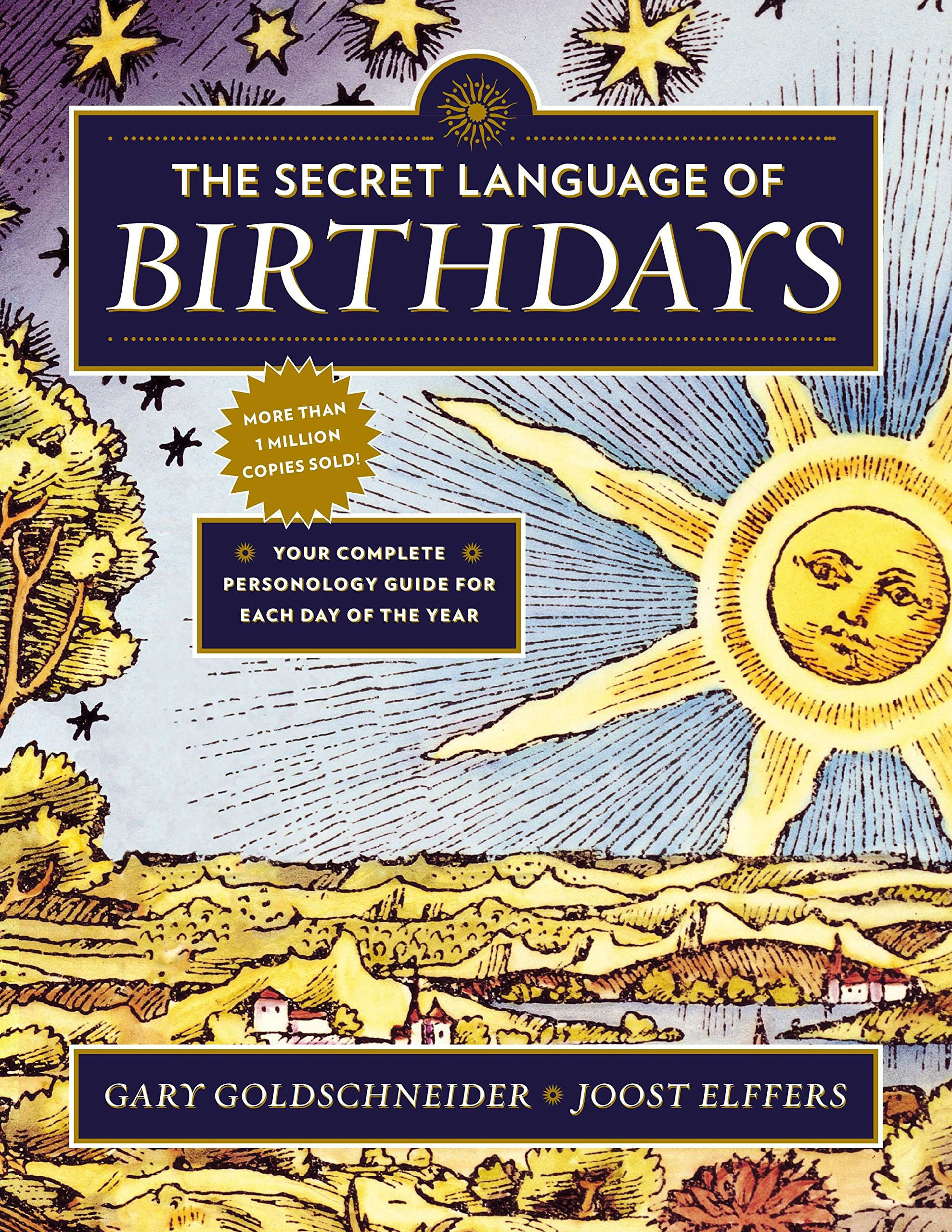 Amazon astrology new age spirituality books horoscopes the secret language of birthdays your complete personology guide for each day of the year nvjuhfo Gallery