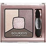 Bourjois Smoky Stories Eyeshadow 2 Over Rose, 3.2g