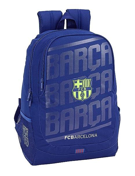 FC Barcelona 611826665 2018 Mochila Tipo Casual 4388efa27b7