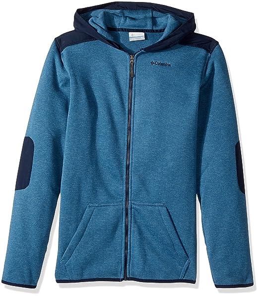 save off authorized site uk availability Buy Columbia Boys' Birch Woods Ii Full Zip Fleece Jacket at Amazon.in