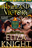 Highland Victory (Highland Wars Book 3)