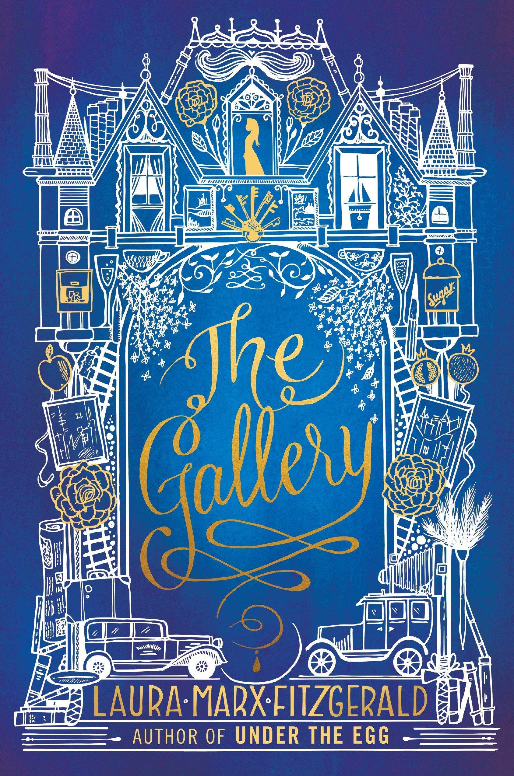 The Gallery PDF