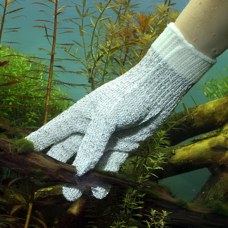 JBL Pros Cape Cleaning Glove 61379 Acuarios de guante para lavado: Amazon.es: Productos para mascotas