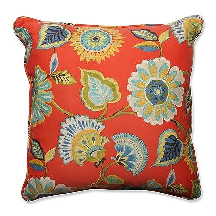 Amazon Pillow Perfect Outdoorindoor Wood Court Pompeii Floor
