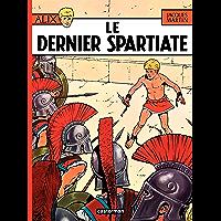 Alix (Tome 7) - Le Dernier Spartiate (French Edition)