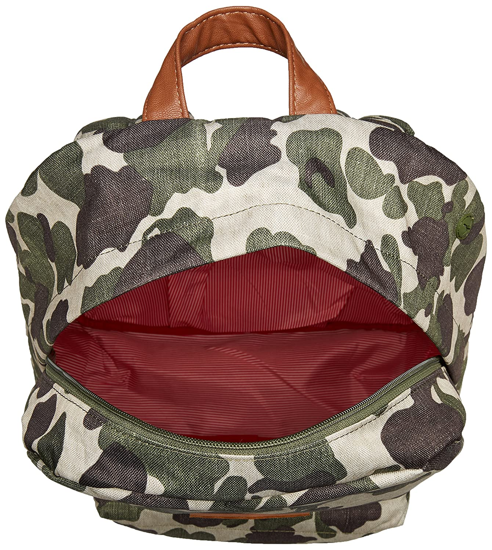 Herschel Heritage Backpack Arrowwood Frontier Geo One Size Herschel Luggage child code 10007-02076-OS
