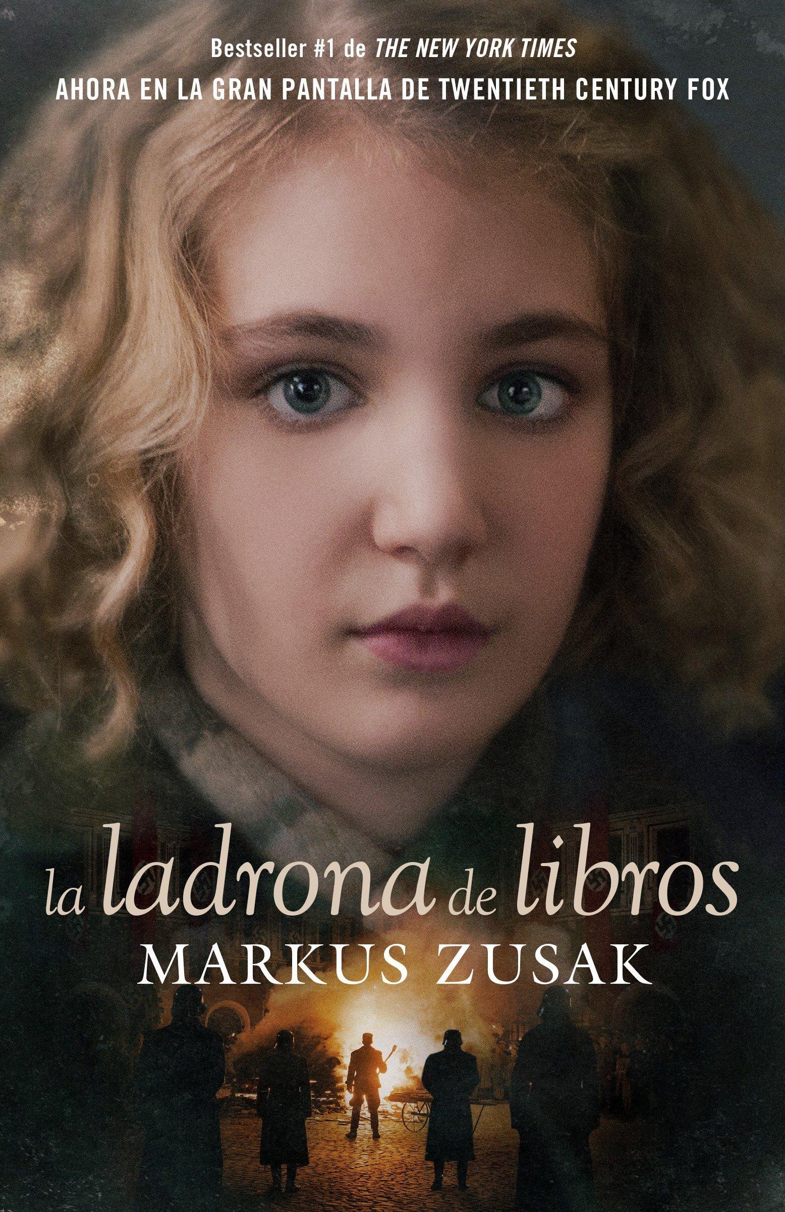 La ladrona de libros (Spanish Edition)