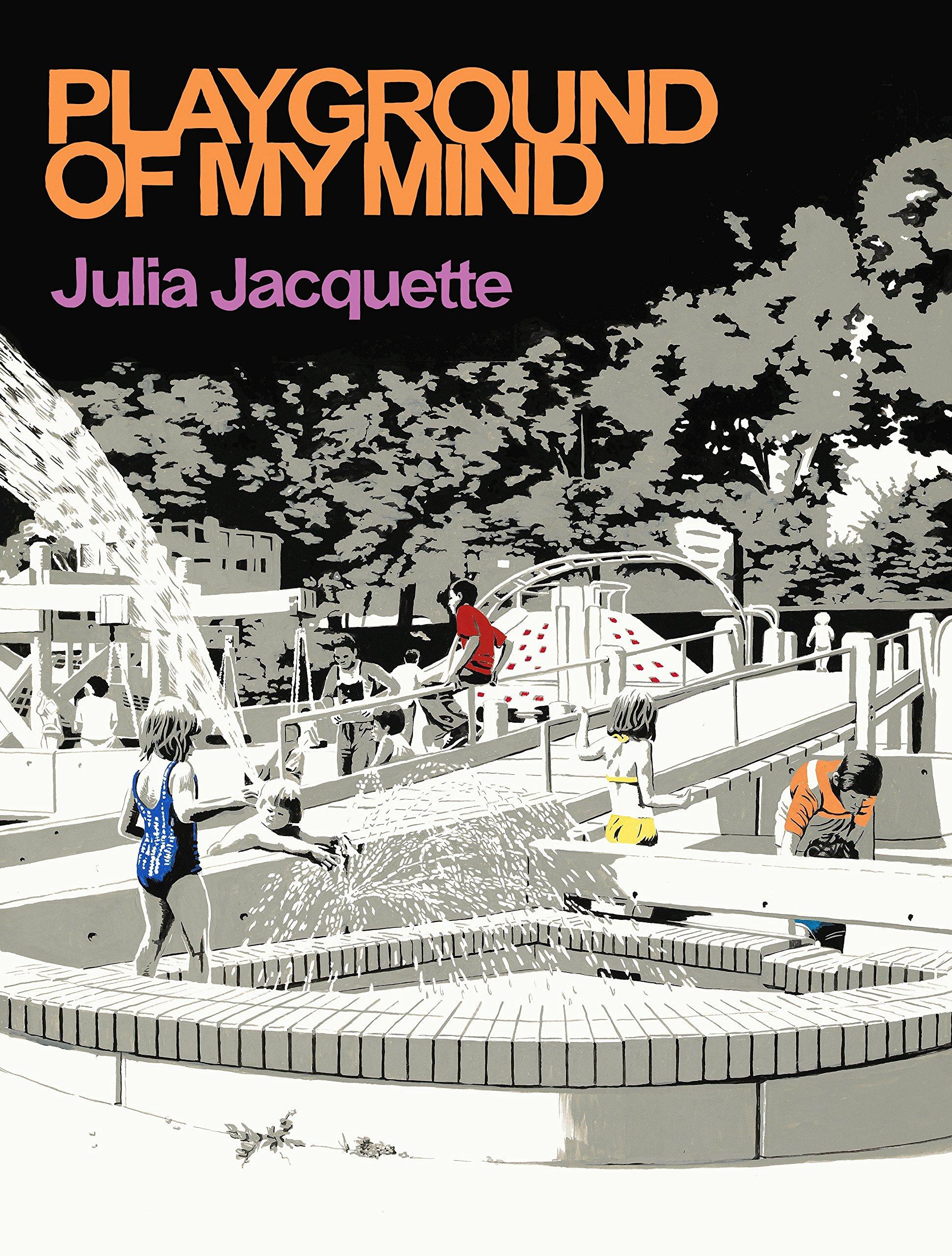Read Online Playground of My Mind ebook