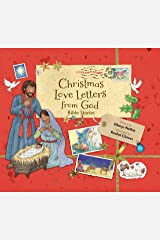 Christmas Love Letters from God: Bible Stories Kindle Edition