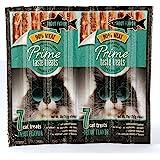Prime Taste Treats Trout Jerky Treat for Cats, 35g