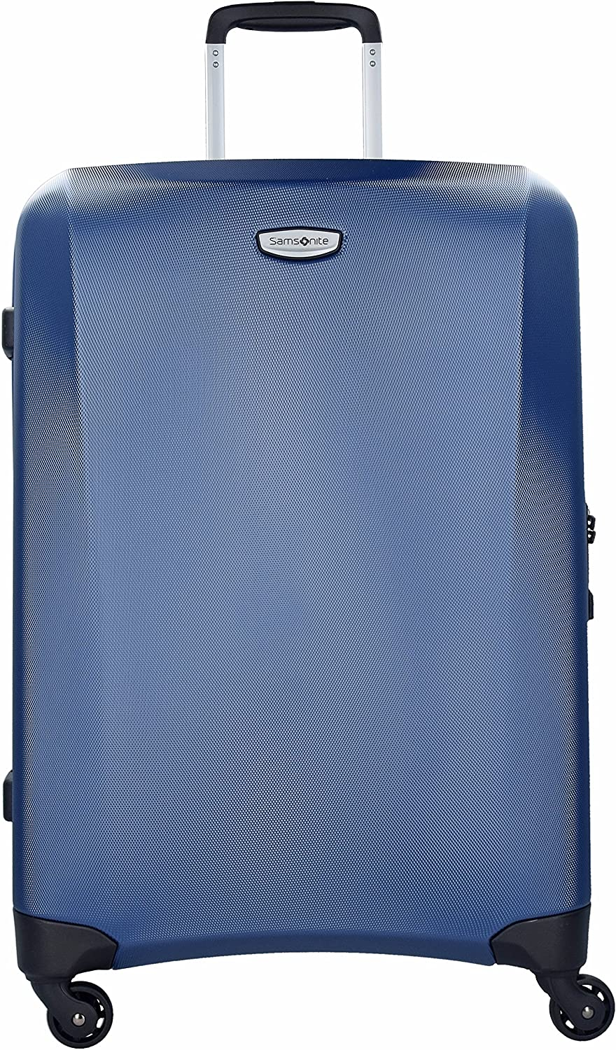 Samsonite SPINNER 69/25 Maletas hombres BLUE Valise Rigide