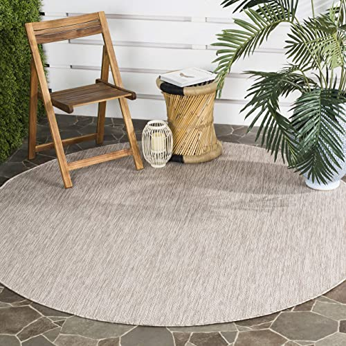 Genuine Joe Indoor Mat, Vinyl Backing, 3 by 5-Feet, Charcoal