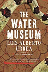 The Water Museum: Stories Kindle Edition