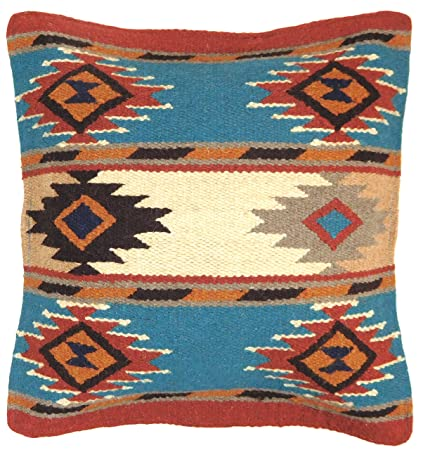Amazon El Paso Designs Throw Pillow Covers 40 X 40 Hand Woven Classy Native American Decorative Pillows