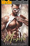 Muscle: A Secret Baby Romance