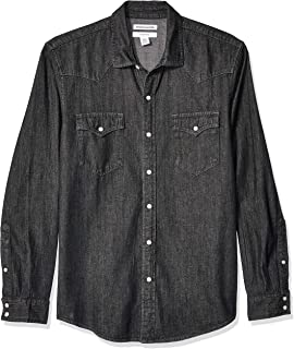 Coolred-Men Oversized Slim Tailoring Button Corduroy Classic Woven Shirt