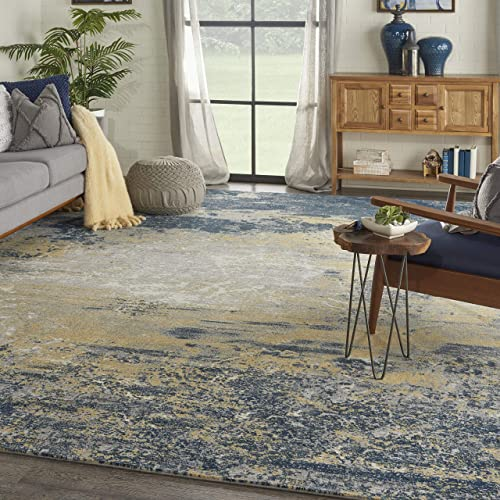 Nourison Twilight 12' x 15' Area Rug