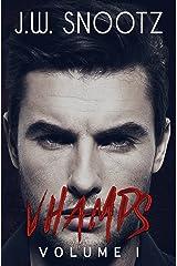 Vhamps: A Novel Kindle Edition