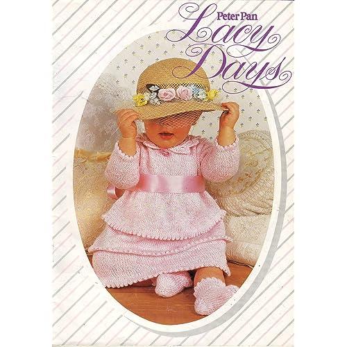Wendy Baby Knitting Patterns Amazon