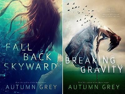 Fall Back Series (2 Book Series)
