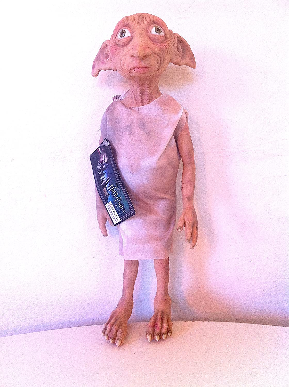 Harry Potter Dobby The Free Elf Bendable Figure