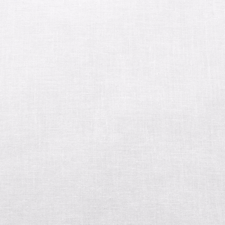 Basics Almohada corporal 51 x 137/cm funda de algod/ón
