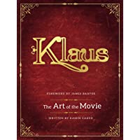 Klaus: The Art of the Movie