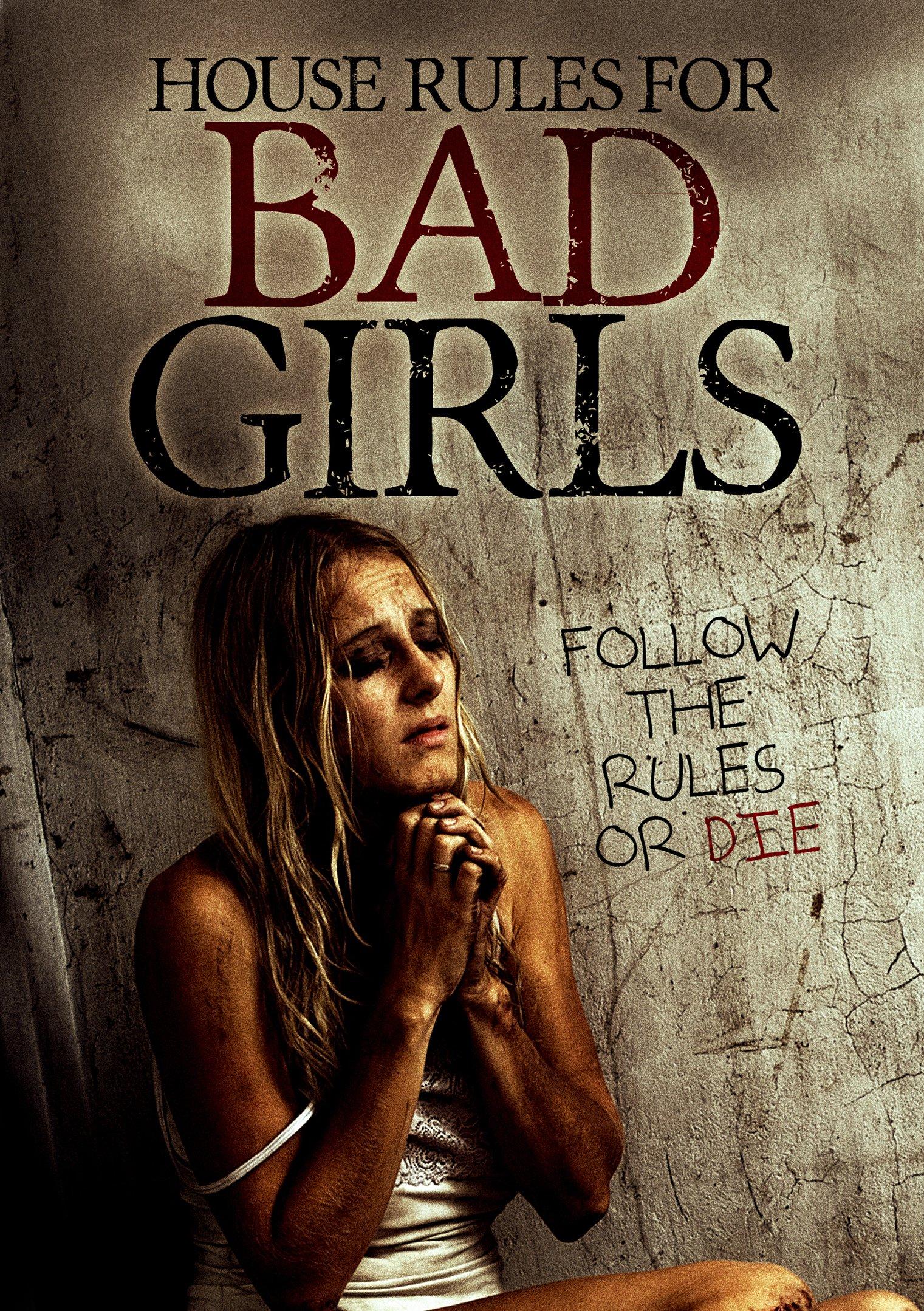 DVD : House Rules For Bad Girls (DVD)