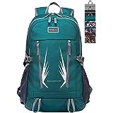 TOMULE Camping Hiking Daypacks, Waterproof Packable Casual Travel Backpack
