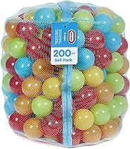 Little Tikes Ball Pit Balls (200 Piece)